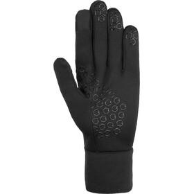 Reusch Sid R-TEX XT Triple System Gloves black/black melange